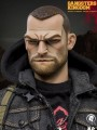 Dam Toys - GK003MX - 1/6 Scale Figure - Gangsters Kingdom Spades J's Memory - Greg