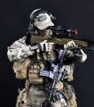 Flagset - [FS-73004] - 1/6 Scale Figure Navy Seal Sniper