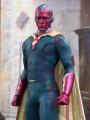 Hot Toys - Movie Masterpiece Series MMS296 - Avengers: Age of Ultron - Vision