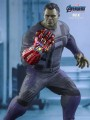 Hot Toys MMS558 - 1/6 Scale Figure - Hulk Avengers End Game
