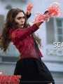 Hot Toys - MMS301 - Avengers Age of Ultron - Scarlet Witch