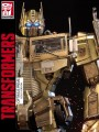 Prime 1 Studio - Transformers Generation 1 - Optimus Prime Statue ( Gold Version )