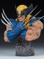 Sideshow - SS400345 Wolverine 1/2 Scale Bust