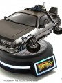 Kids Logic - DeLorean - Back to the Future 2 - Magnetic Floating