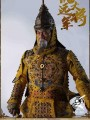 KOC Toys - KC001 - 1/6 Scale Figure - Qing Dynasty General Of Fuyuan (Yellow Ver.)