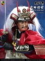 Aci Toys - ACI032 - Daimyo Series - 1/6 Scale Figure Takeda Shingen ( Regular Version )