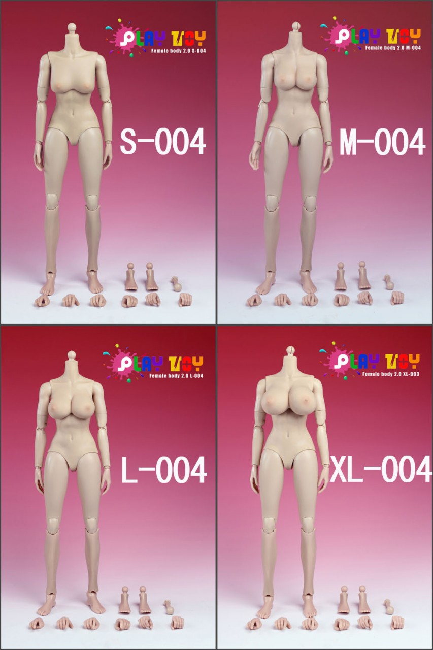 Opinion Play toy female body simply
