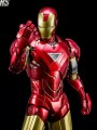 King Arts - Diecast Figure Series DFS021 - The Avengers - 1/9th Scale Mark VI