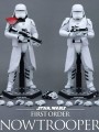 Hot Toys - MMS323 - Snowtroopers Set - Star Wars The Force Awakens