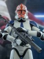 Hot Toys Tms023 - 1/6 Scale Figure - 501st Battalion Clone Trooper (Deluxe Ver)
