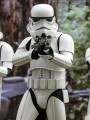 Hot Toys MMS514 - 1/6 Scale Figure - Star Wars Stormtrooper