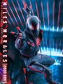 Hot Toys VGM49 - 1/6 Scale Figure - Miles Morales Spiderman (2020 Suit)