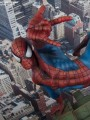 Sideshow - SS300201 - The Amazing Spider-Man Premium Format Figure