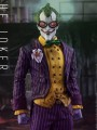 Hot Toys - VGM27 - Batman: Arkham Asylum - 1/6th scale The Joker