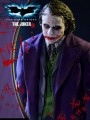 Prime 1 Studio - PS046 HDMMDC-01 The Dark Knight The Joker 1/2 Scale Polystone Statue