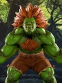 Pop Cukture Shock - PCS047 - Street Fighter Blanka 1:4 Scale Statue