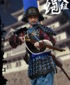 WGR Toys - 1/6 Scale Figure - Samurai Gunner Group