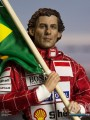 Iron Studios - IRS006 Live Legend - Ayrton Senna Sixth Scale Figure