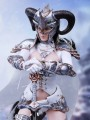 TBLeague - PL2017-105 - 1/6 Scale Figure - Silver Huntress ( SHCC 2017 Exclusive )