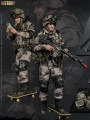 Dam Toys - 78079 - 1/6 Scale Figure - Operation Urban Warrior 99 - Lance corporal Scott