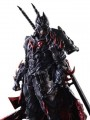Square Enix - AF14089 DC Comics Variant Play Arts Kai - Batman: Timeless - Bushido