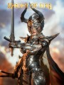 Tbleague - PL2020-173B - 1/6 Scale Figure - Knight Of Fire - Silver