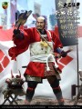 Aci Toys - ACI032SP - Daimyo Series - 1/6 Scale Figure Takeda Shingen ( Deluxe Version )