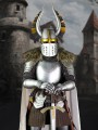 Coomodel - LS001 - 1/4 Legend Series Teutonic Reload Knight