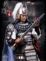 303 Toys - 318 - 1/6 Scale Figure - Three Kingdom Series - Zhou Yu A.K.A Gongjin