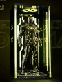 Toys Box - 1/6 Scale - Hall Of Armor With Yellow LED