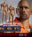One Toys - OT011 - 1/6 Scale Figure - Mr.Stone ( Deluxe Version )