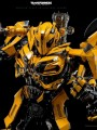 ThreeA - Premium Scale Collectible Series - Transformers The Last Knight - Bumble Bee ( Regular Version )