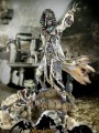 Coomodel - MF009 - 1/6 Scale Figure - Monster File Series - Mummy ( Deluxe Edition )