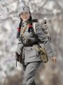 Verycool - VCF2038A - 1/6 Scale Figure - Eighth Route Army Medical Soldier ( Standard Edition )