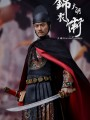 Ding Sheng Toys - 1/6 Scale Figure - Imperial Guards of the Ming Dynasty Official Uniform ( Black version )