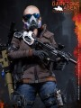 VTS Toys - VM-019 - The Darkzone Agent - TRACY