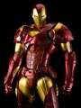 Sentinel - RE:Edit - Invincible Iron Man Extremis Armor