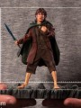 Iron Studios - 1/10 Scale Statue - Frodo Lord Of The Rings