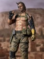 Gecco - 1/6 Scale Statue - Metal Gear Solid - Venom Snake Play Demo Version