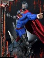 Prime 1 Studio - 1/3 Scale Statue - Cyborg Superman