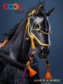 Star Ace Toys - SA0097C - 1/6 Scale Figure - Horse