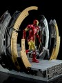 King Arts - Scene Series KSS007 - The Avengers - 1/9th Scale Mark VI Moving Gantry