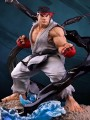 Pop Culture Shock - PCS071 Street Fighter V - Ryu 1:6 Scale V-Trigger Statue