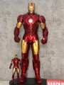 Custom 1/2 Scale Statue - Iron Man Mark 4