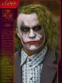 Black Toys - BT100 - 1/6 Scale Figure - Robber Joker ( Premium Handcrafted Rooted Hair Version )