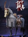 Pop Toys - DS001C - 1/6 Scale Figure - War Horse