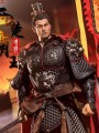 1+ Toys - AT003B - 1/6 Scale Figure - The Overlord Of Western Chu - Xiang Yu ( Black Version )