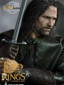Asmus Toys - LOTR008s - The Lord Of The Rings Series - 1/6 Scale Figure Aragorn ( Slim Version )