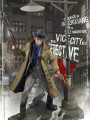 Coomodel x Ouzhixiang - VC002 - 1/6 Scale Figure - Vice City - The Detective W ( Exclusive Edition )