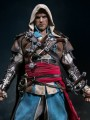 Dam Toys - DMS003 - Assassin's Creed IV Black Flag - 1/6th Scale Figure Edward Kenway